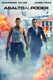 Asalto al poder (2013) | White House Down