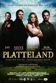 Poster Platteland 2011