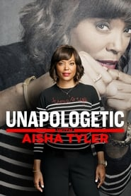Unapologetic with Aisha Tyler