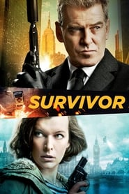 Poster Survivor 2015