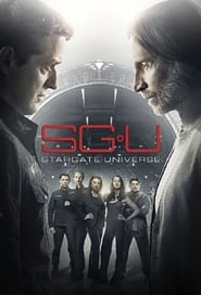 Stargate Universe en streaming