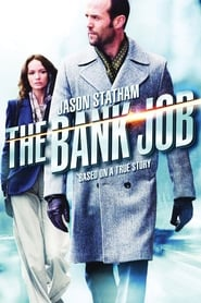 Poster for The Bank Job