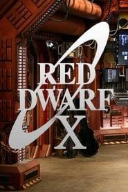 Červený trpaslík: Série 10