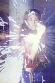 Technology/Transformation: Wonder Woman