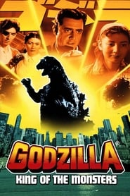 Regarder Godzilla, King of the Monsters!