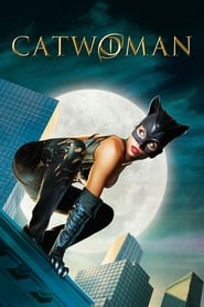 Poster Catwoman 2004