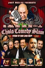 Cholo Comedy Slam: Stand Up and Lean Back streaming