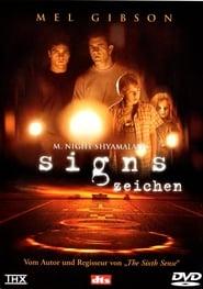Signs – Zeichen