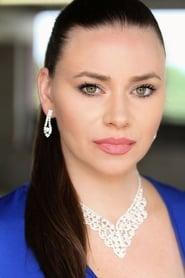 Portrait of Irina Labouz