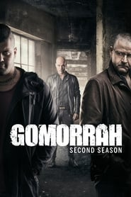 Gomorrah – Season 2