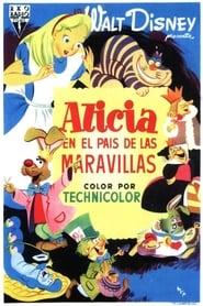 Alicia En El Pais De Las Maravillas (1951)