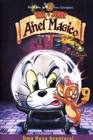 Tom e Jerry - O Anel Mágico 2002