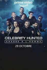 Celebrity Hunted: Chasse à l'homme (2021)