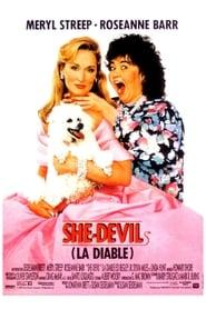Film streaming   Voir She-Devil, la diable en streaming   HD-serie
