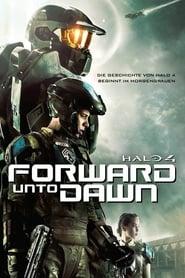 Halo 4 - Forward Unto Dawn 2012