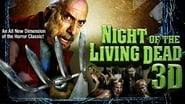 Nuit des morts-vivants 3D en streaming