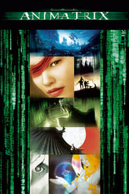 Poster for The Animatrix