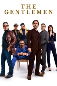 The Gentlemen. Los señores de la mafia