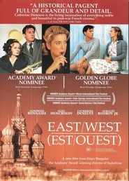 Poster East/West 1999