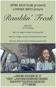 Ramblin' Freak