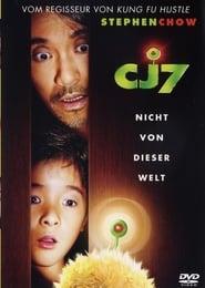 CJ7 – Nicht von dieser Welt (2008)