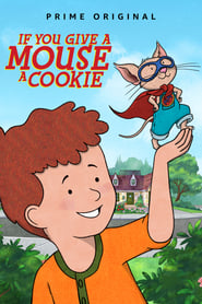 If You Give a Mouse a Cookie - Season 2