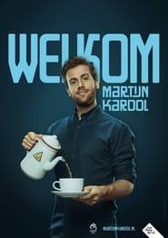 Martijn Kardol: Welkom 2021
