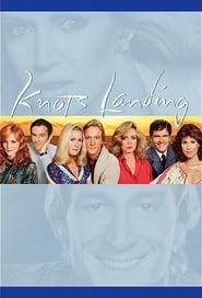 Poster Knots Landing 1993