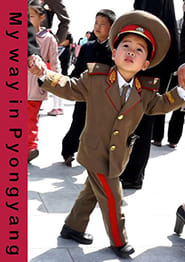 My Way in Pyongyang 2015