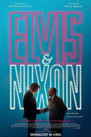 Gucke Elvis & Nixon