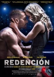 Revancha BRRip Full 1080p (2015) Latino-Castellano-Ingles 5.1
