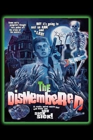 The Dismembered (1962)