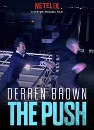Derren Brown: Eksperyment Człowiek / Derren Brown: The Push 2018