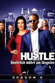 Hustle - Season 8 (2012) poster