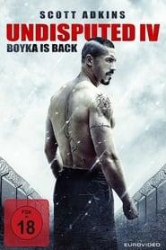 La Gran Pelea 4 (2017)