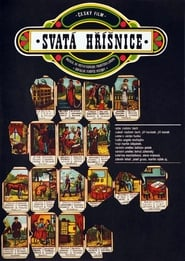 Svatá hříšnice 1970