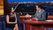The Late Show with Stephen Colbert Season 1 Episode 127 : Julia Louis-Dreyfus, Nikolaj Coster-Waldau, Sam Morril