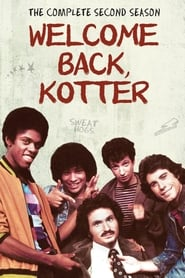 Welcome Back, Kotter Season 2 Episode 18