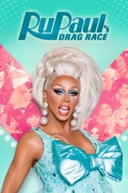 RuPaul's Drag Race saison 8 streaming vf