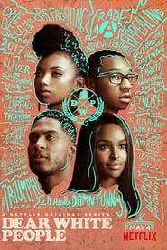 Dear White People (2017)