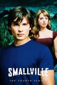 Smallville - Season 4 : Season 4