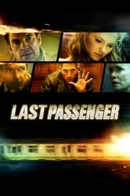 Poster Last Passenger 2013