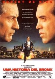 Una historia del Bronx