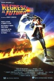 Volver al futuro (Back to the Future)
