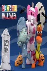 Pocoyo & Halloween