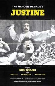 Justine - Grausame Leidenschaften 1977
