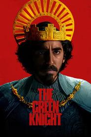 مشاهدة فيلم The Green Knight 2021 مترجم