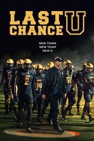 Last Chance U - Season 4