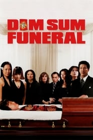 Poster Dim Sum Funeral 2008