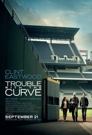 Poster Trouble with the Curve 2012